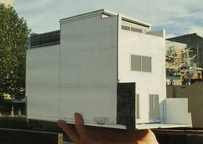'Bristol Fashion', Photolanguage's building report on a house in Bristol by Warren & Mosley, The Architects' Journal, 2002.