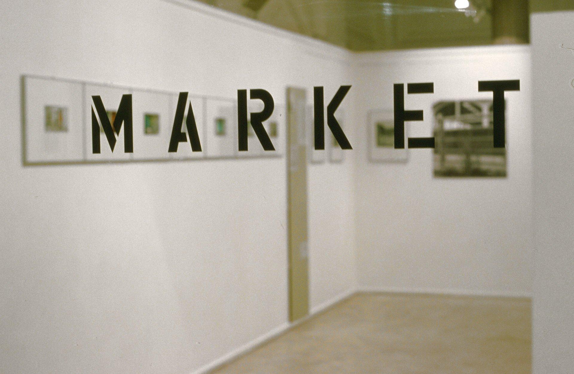 Photolanguage Market Complex 3