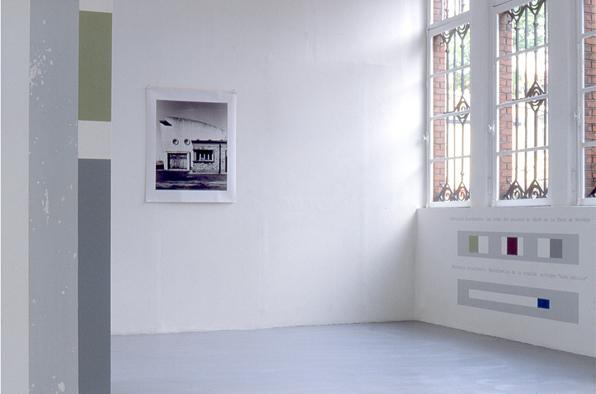 PL 1 Calais Galerie de L'Ancienne Poste