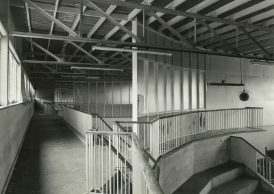 Market Complex, 2002