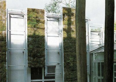 'Natural Growth', Photolanguage's building report on the Obernai High School, Alsace, by Duncan Lewis / Scape Architects, The Architects' Journal, 2005.