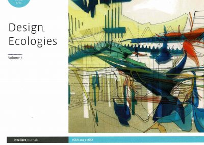 'A Journey Through Modern Foundations: Re-imagining Modernity in the Work of Photolanguage', Design Ecologies, 2018.