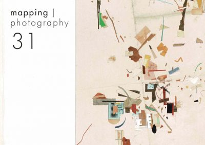 'Fragmenting the Architectural Photograph: A Critical Contribution to the Architectural Media', On Site Review (Canada), 2014.